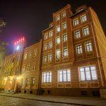 Hotel Kamieniczka w Legnicy