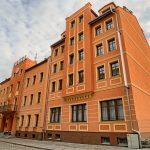 Hotel Kamieniczka Legnica