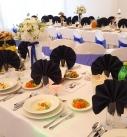 dekoracje weselne - zdjęcie 9