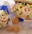 dekoracje weselne - zdjęcie 24