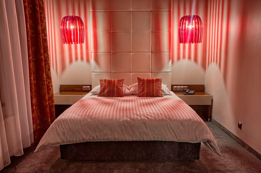 apartament dla nowożeńców Hotel Kamieniczka