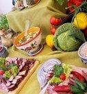stół wiejski - zdjęcie 8