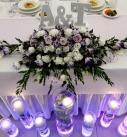 dekoracje weselne - zdjęcie 12